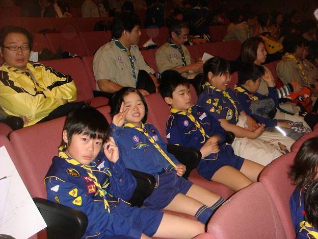 カブ隊 2009 BP祭_012