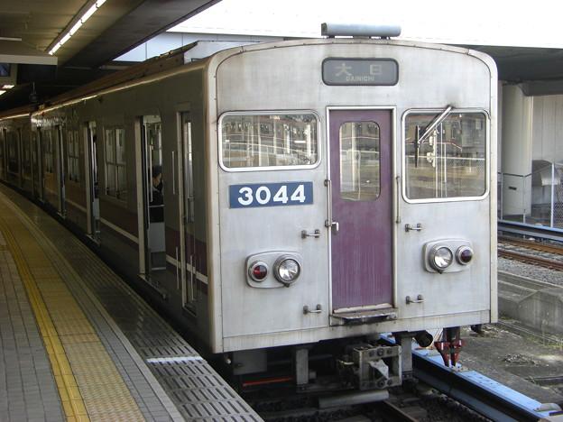 大阪市交通局:30系(3044F)-01