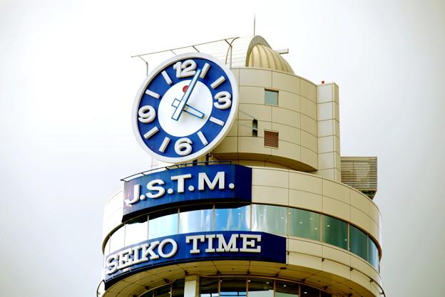 日本標準時