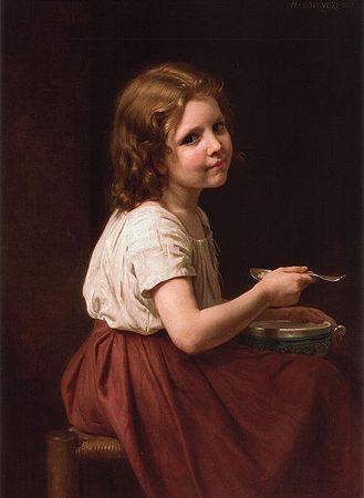 439px-William-Adolphe_Bouguereau_(1825-1905)_-_Soup_(1865)