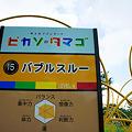 Photos: ぐりんぱ-Grinpa-:ピカソのタマゴ:バブルスルー