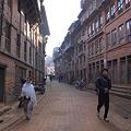 Photos: 古い町並み