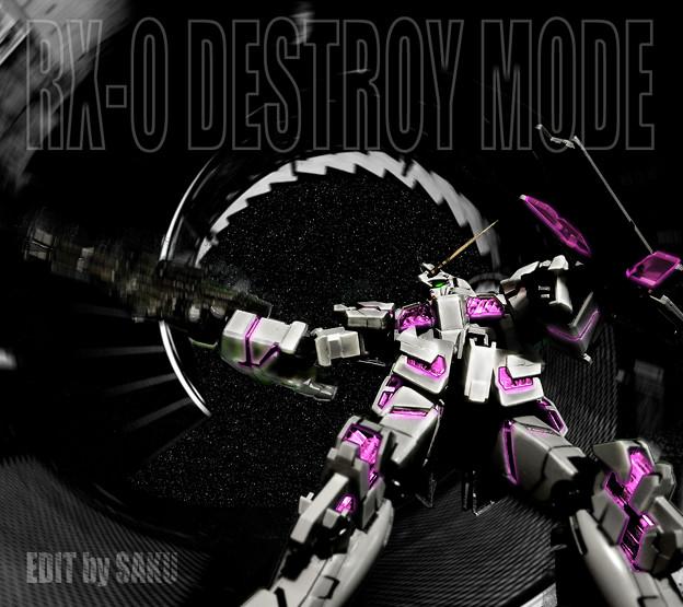 Photos: RX-0