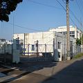 Photos: 小牧市横内浄水場