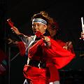 写真: あっぱれ富士_09 - 良い世さ来い2010 新横黒船祭