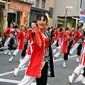 Photos: ALL☆STAR_14 - よさこい東海道2010