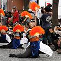 写真: パワフル_07 - 良い世さ来い2010 新横黒船祭