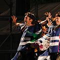 写真: 所沢風炎祇神伝~雅~_08 - 良い世さ来い2010 新横黒船祭