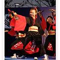 Photos: 翠天翔_01 - 良い世さ来い2010 新横黒船祭