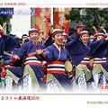 Photos: 上總組_12 - よさこい東海道2010