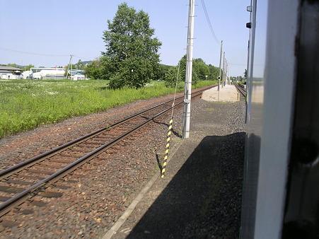 東相内駅8