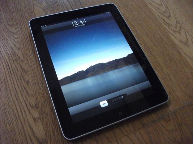 iPad(アイパッド)
