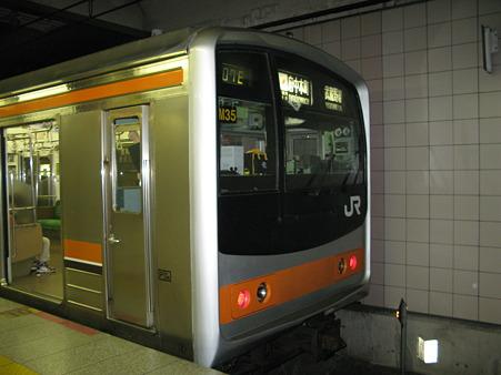 2010.03.28 武蔵野線快速(京葉線)
