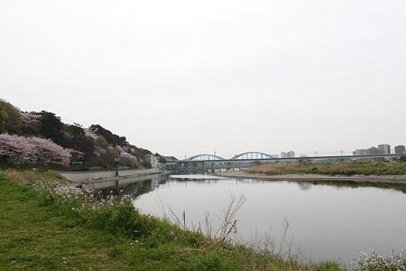 2010.04.11 多摩川