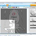 写真: Operaウィジェット:Icon Creator(拡大)_03