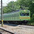 写真: 秩父鉄道 103系