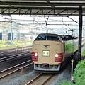Photos: 京浜東北線 南浦和電車区付近