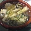 写真: 牡蠣のアヒージョ