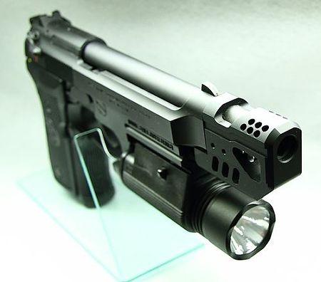 M92Fカスタム (2)