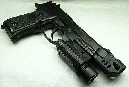M92Fカスタム (3)