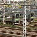 東神奈川界隈24