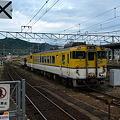 キハ40山口線(新山口駅)3
