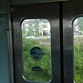 江ノ島線の車窓6(藤沢界隈)