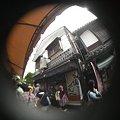 写真: 倉敷美観地区7