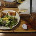 写真: 【20101113】Sand Cafe Legumi 東岡崎