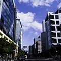 写真: 2010-11-16の空