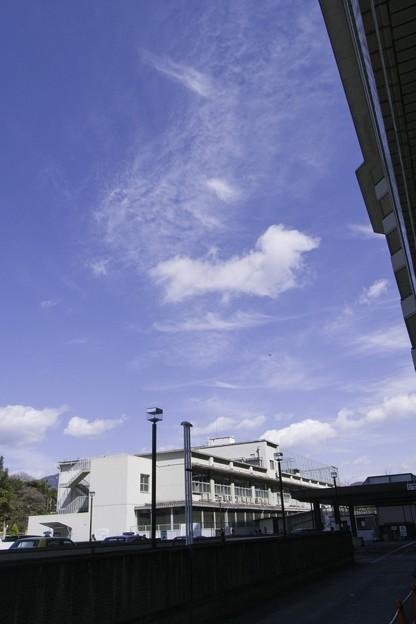 Photos: 2011-03-23の空