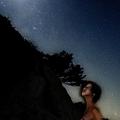 Photos: 星空を仰ぐ