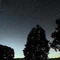 Photos: 星の降る里で