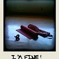 Photos: i'm fine!