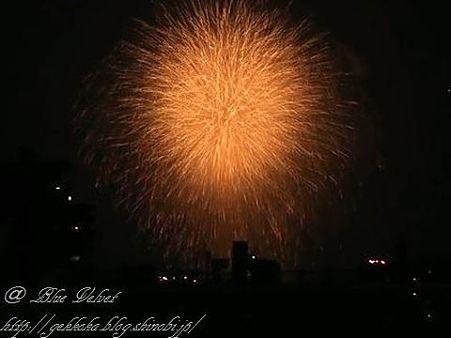 2010隅田川花火