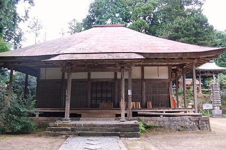 2010年08月15日多田来迎寺