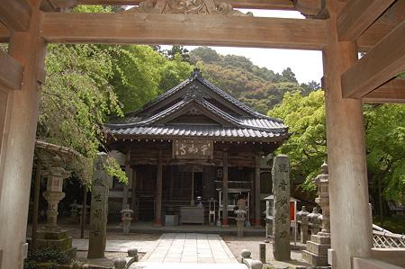 DSC_0360雷山千如寺大悲王院