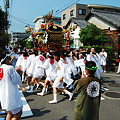 Photos: 宮崎市小戸神社「夏越祭」26