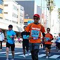 写真: 第24回国際青島太平洋マラソン18