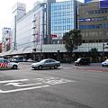 Photos: デパート前交差点2