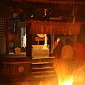 布川神社 初詣