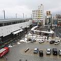 Photos: 長野新幹線 上田駅 全景