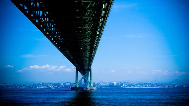明石海峡大橋II