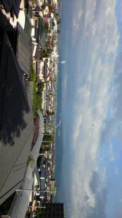 おはようございます。東根市...