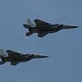 F-15J @御前崎2