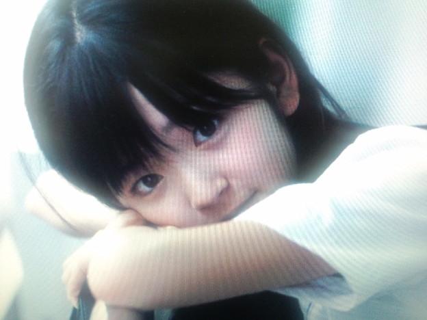 このかわいい女の子誰だったかな…