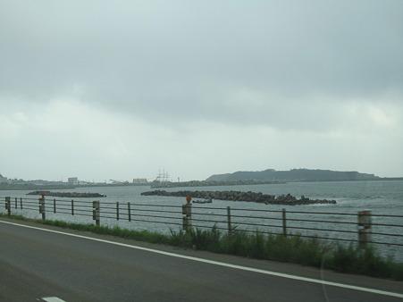 鴎島(かもめじま)