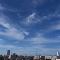 Photos: 高き雲に