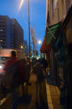 19-水戸街道に合流