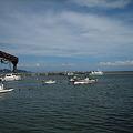 写真: 漁協桟橋から04